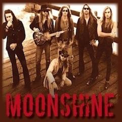 """Moonshine """"Moonshine"""""""