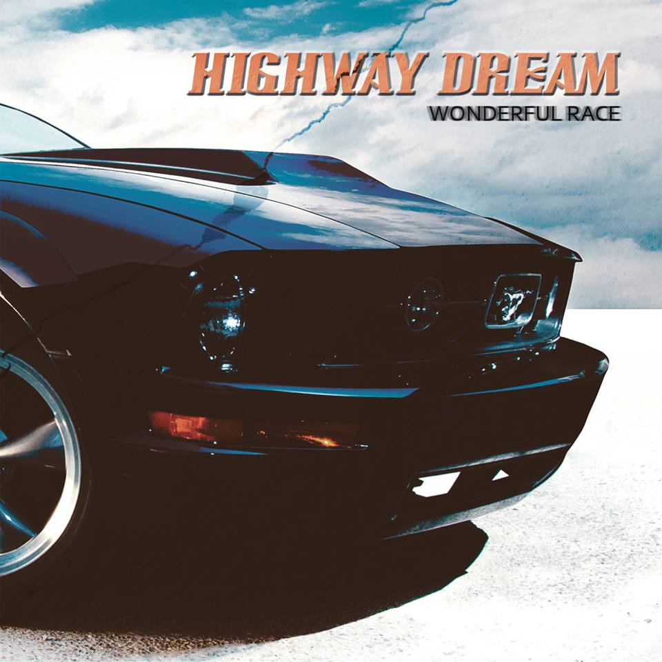 "Highway Dream: ""Wonderful Race"" in uscita a settembre"