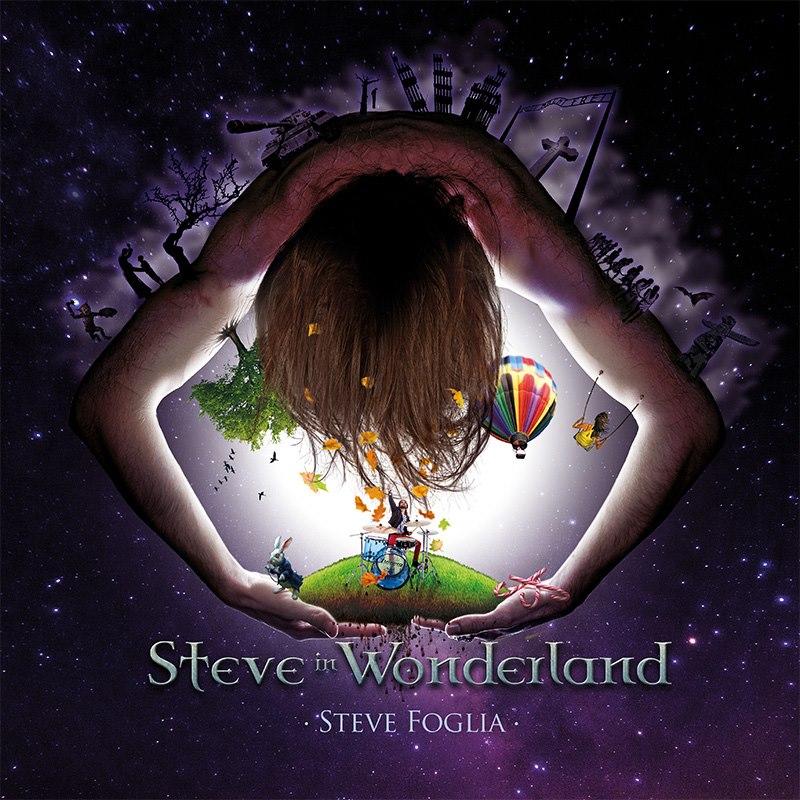 Blaze Bayley ospite speciale sul nuovo disco di Steve Foglia