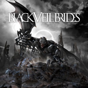 Black Veil Brides Black Veil Brides 2014