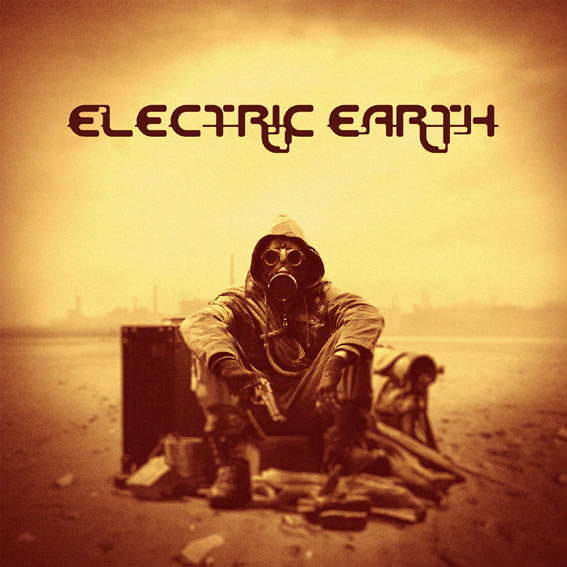 Electric Earth: annunciano l'uscita del quarto album