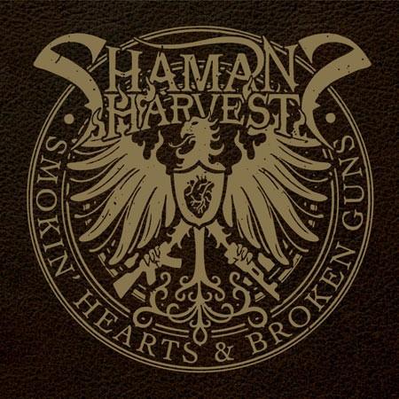 Shaman's Harvest: fuori il nuovo album