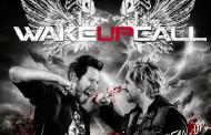 WakeUpCall: copertina e preview del nuovo singolo