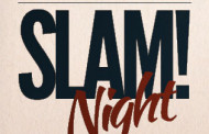 Slam! Night 2014: il report