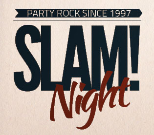 La Slam! Night torna a Padova