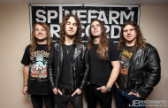 Gli Airbourne firmano per la Spinefarm Records