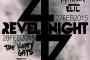 Revel Night: il 27 e 28 febbraio al Grind House