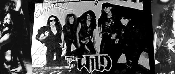 Johnny The Wild
