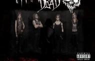 Raging Dead, online una canzone dall'EP