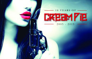 "Cream Pie: fuori il nuovo ""10 Years of Cream Pie 2005-2015"""