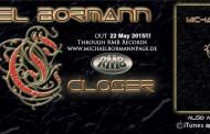 """Michael Bormann: fuori a maggio """"Closer"""""""