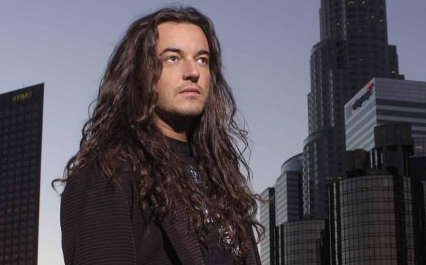 Michele Luppi entra nei Whitesnake