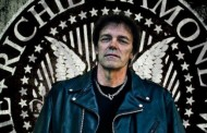 Richie Ramone: torna in Italia per otto concerti