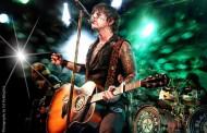 Ricky Warwick: Lemmy canta nel suo album di cover