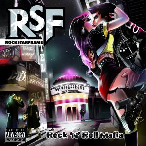 Rockstar Frame - Rock N Roll Mafia