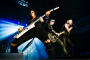 Sixx :A.M.: partito il primo tour da headliner