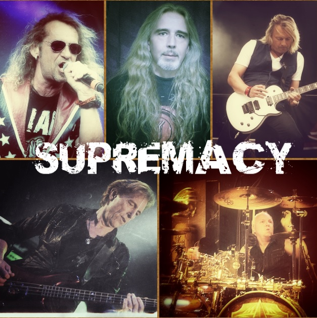Supremacy: nuova superband salla Germania