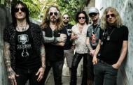 The Dead Daisies in concerto con i Whitesnake il 29 novembre all'Alcatraz di Milano
