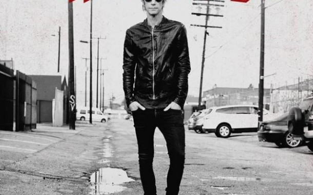 Duff Mckagan: Ep con Izzy Stradlin e Jerry Cantrell