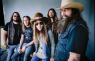 Blackberry Smoke: data unica a Milano