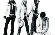 I Mötley Crüe annunciano l'ultimo tour europeo
