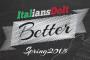 Italians Do It Better: spring 2015