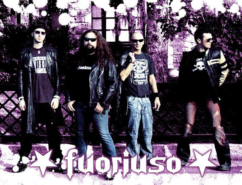 Fuoriuso: release party per il nuovo disco