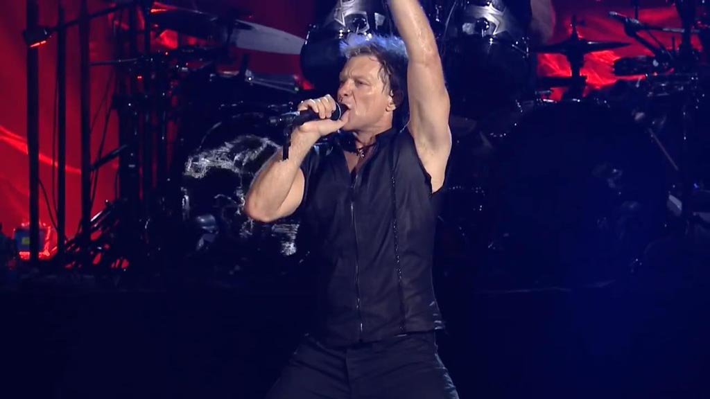 Bon Jovi: nuovo album e nuovo tour mondiale 2016