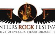 Frontiers Rock Festival 3
