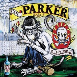 Col. Parker-Rock and Roll Music