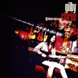 Gilby Clarke Pawnshop Guitars