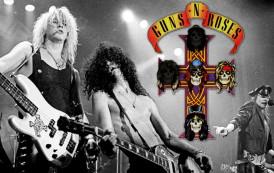 Reunion Guns N' Roses: uno shock. Ma poi no se ci pensi bene