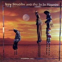 Izzy Stradlin And Ju Ju Hounds