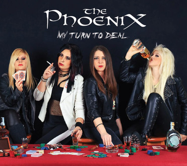 "The Phoenix: ""My Turn To Deal"" fuori a Febbraio"