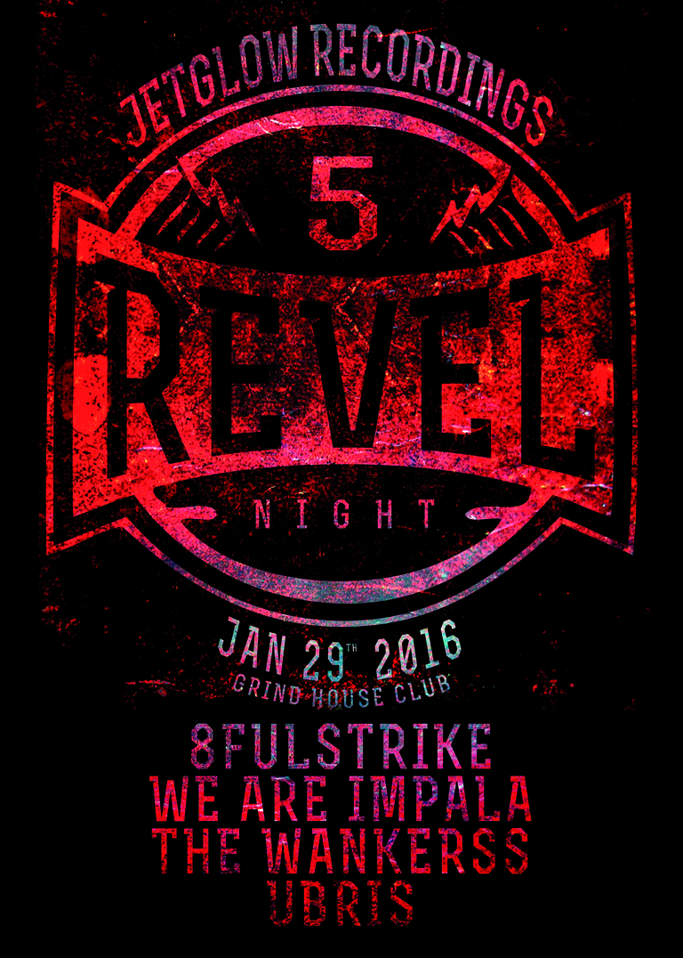 Revel night numero 5