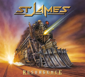 St. James Resurgence