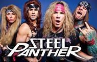 Steel Panther: un concerto in Italia a settembre