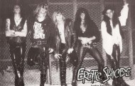 """Erotic Suicide: ristampa di """"Perseverance"""" della FnA Records"""