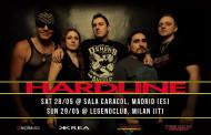 Hardline: una data in Italia