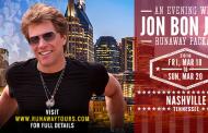 Bon Jovi: novità su album e tour