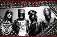 L.A. Guns: tour italiano a maggio