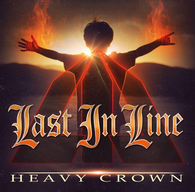 "Last in Line ""Heavy Crown"""