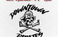 "Cream Pie: nuovo singolo ""Downtown Pirates"""