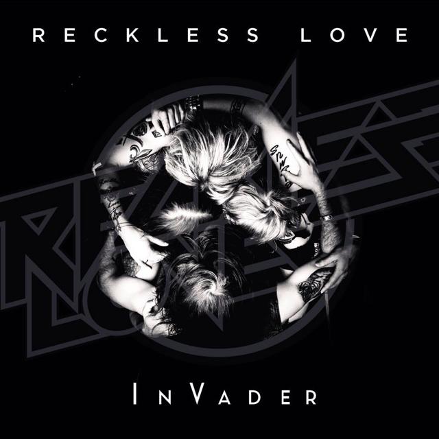 """Reckless Love """"Invader"""""""