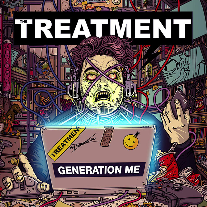 "The Treatment ""Generation Me"""