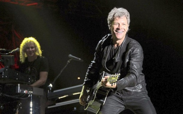 """Bon Jovi: novità su """"This House Is Not For Sale"""" e musical per David Bryan"""