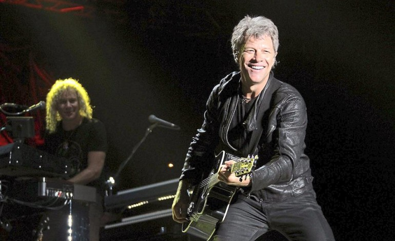 "Bon Jovi: novità su ""This House Is Not For Sale"" e musical per David Bryan"