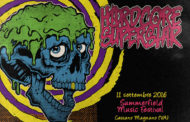 Hardcore Superstar in concerto a settembre