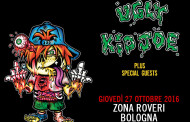 Ugly Kid Joe: unica data italiana ad ottobre