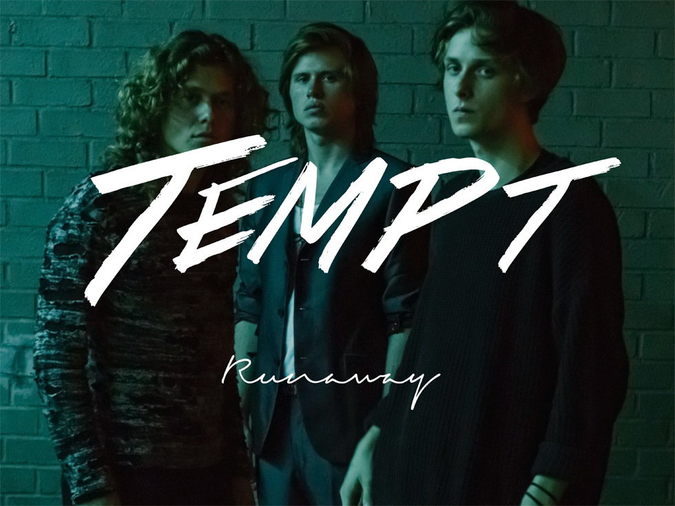 Tempt: debutto discografico per la band di New York